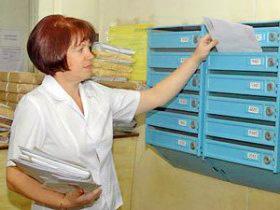 распространение листовок по почтовым ящикам спб